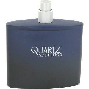 Quartz Addiction Cologne, de Molyneux · Perfume de Hombre