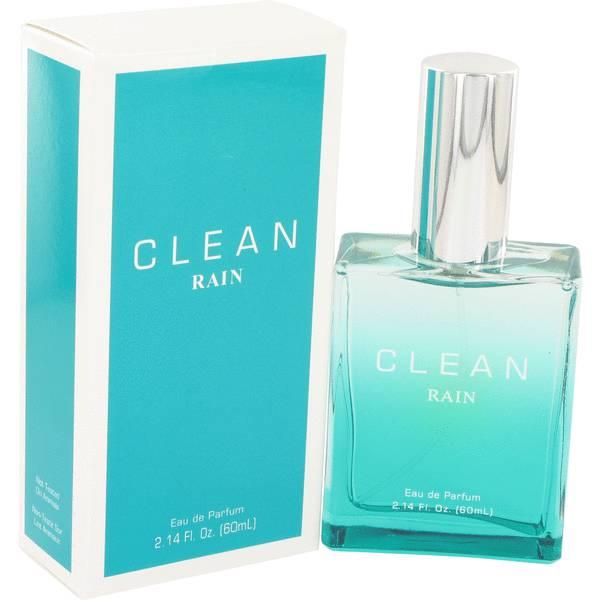 perfume Clean Rain Perfume
