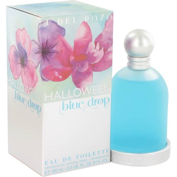 perfume Halloween Blue Drop Perfume