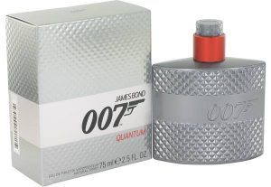 007 Quantum Cologne, de James Bond · Perfume de Hombre