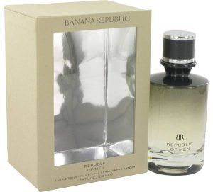 Republic Of Men Cologne, de Banana Republic · Perfume de Hombre