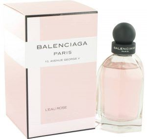 Balenciaga Paris L'eau Rose Perfume, de Balenciaga · Perfume de Mujer