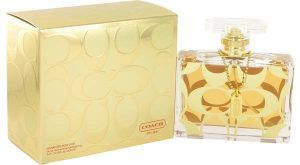 Coach Signature Rose D'or Perfume, de Coach · Perfume de Mujer