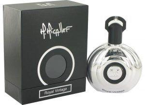 Royal Vintage Cologne, de M. Micallef · Perfume de Hombre