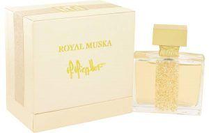 Royal Muska Perfume, de M. Micallef · Perfume de Mujer