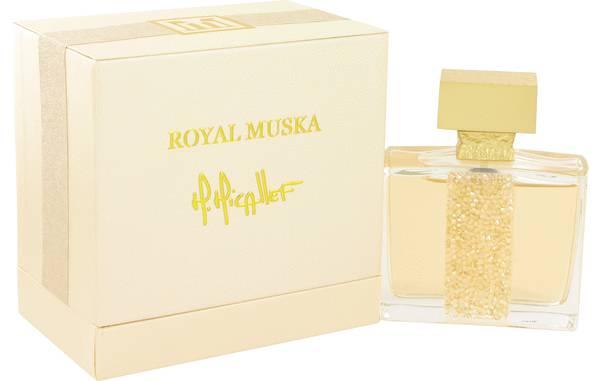 perfume Royal Muska Perfume