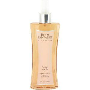 Body Fantasies Signature Sugar Apple Perfume, de Parfums De Coeur · Perfume de Mujer