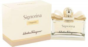 Signorina Eleganza Perfume, de Salvatore Ferragamo · Perfume de Mujer