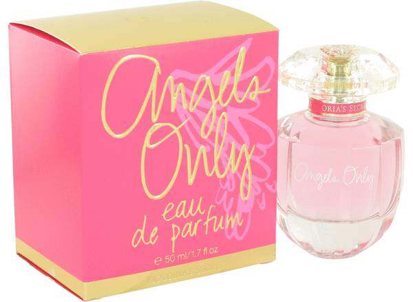 perfume Angels Only Perfume