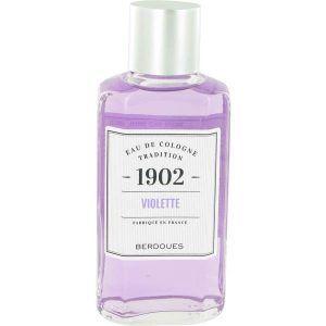 1902 Violette Perfume, de Berdoues · Perfume de Mujer