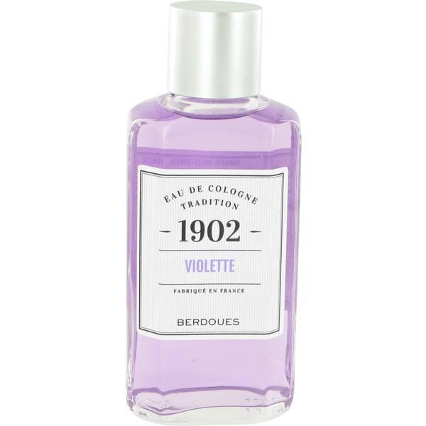 perfume 1902 Violette Perfume