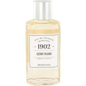 1902 Cedre Blanc Perfume, de Berdoues · Perfume de Mujer