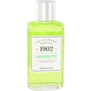 1902 Gingembre Vert Perfume, de Berdoues · Perfume de Mujer