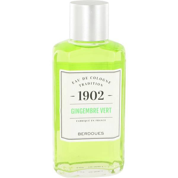 perfume 1902 Gingembre Vert Perfume