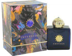 Amouage Interlude Perfume, de Amouage · Perfume de Mujer