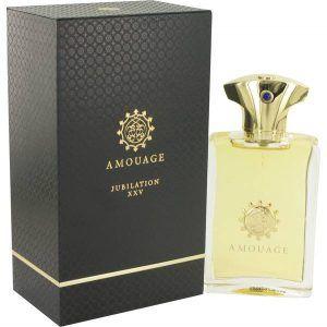Amouage Jubilation Xxv Cologne, de Amouage · Perfume de Hombre