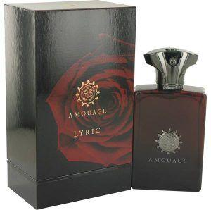 Amouage Lyric Cologne, de Amouage · Perfume de Hombre