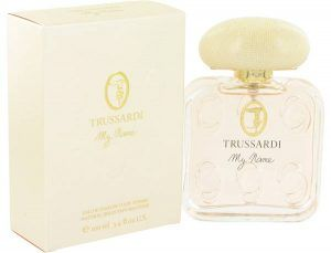 Trussardi My Name Perfume, de Trussardi · Perfume de Mujer