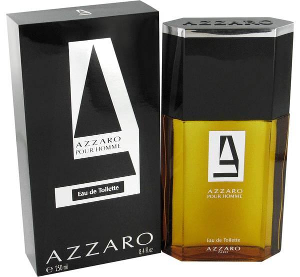 perfume Azzaro Cologne