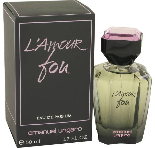 perfume L'amour Fou Perfume