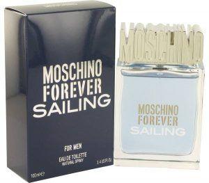Moschino Forever Sailing Cologne, de Moschino · Perfume de Hombre