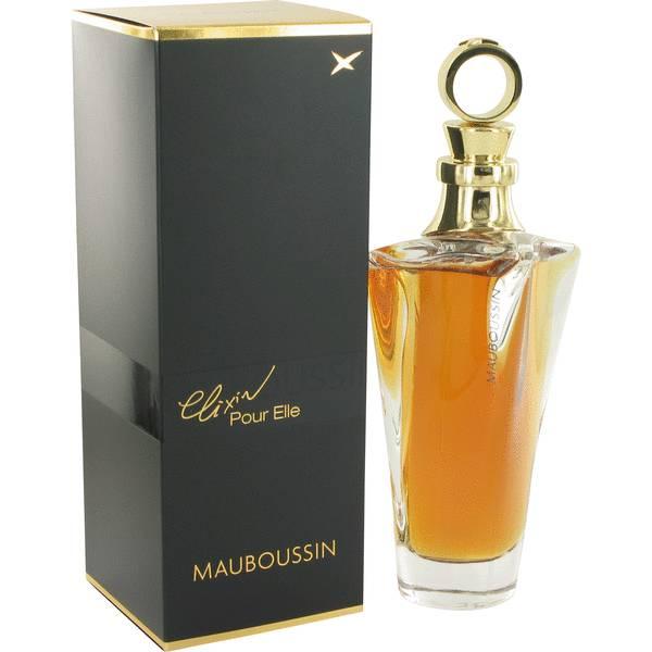 perfume Mauboussin L'elixir Pour Elle Perfume