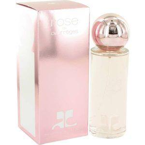 Rose De Courreges Perfume, de Courreges · Perfume de Mujer