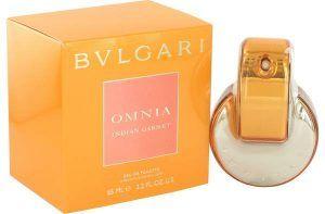 Omnia Indian Garnet Perfume, de Bvlgari · Perfume de Mujer