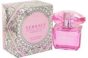 Bright Crystal Absolu Perfume, de Versace · Perfume de Mujer
