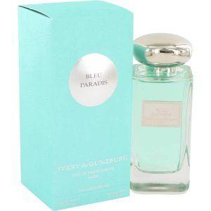 Bleu Paradis Perfume, de Terry De Gunzburg · Perfume de Mujer