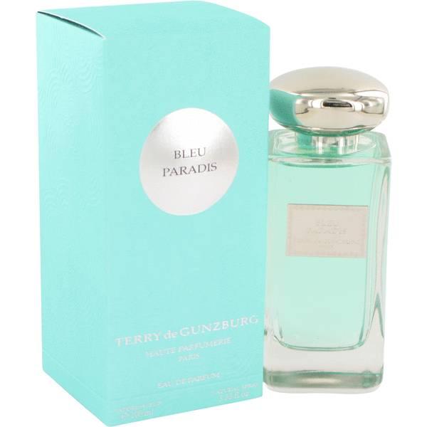 perfume Bleu Paradis Perfume