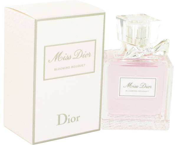 perfume Miss Dior Blooming Bouquet Perfume