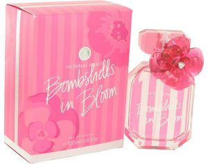 Bombshells In Bloom Perfume, de Victoria's Secret · Perfume de Mujer