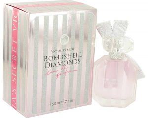 Bombshell Diamonds Perfume, de Victoria's Secret · Perfume de Mujer