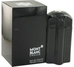 Montblanc Emblem Cologne, de Mont Blanc · Perfume de Hombre