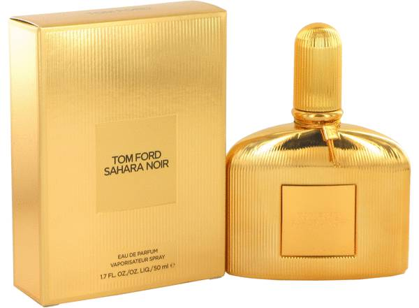perfume Sahara Noir Perfume