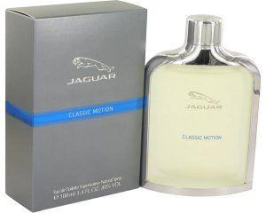 Jaguar Classic Motion Cologne, de Jaguar · Perfume de Hombre