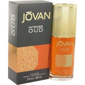 Jovan Intense Oud Perfume, de Jovan · Perfume de Mujer