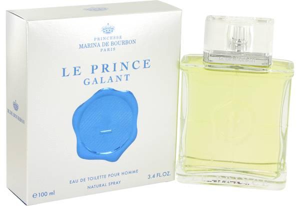 perfume Marina De Bourbon Le Prince Galant Cologne