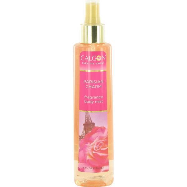 perfume Calgon Take Me Away Parisian Charm Perfume