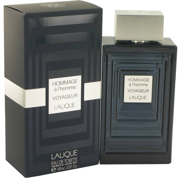 perfume Hommage A L'homme Voyageur Cologne