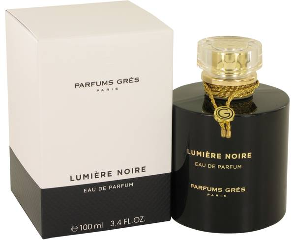 perfume Lumiere Noire Pour Homme Cologne