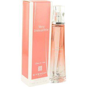 Very Irresistible L'eau En Rose Perfume, de Givenchy · Perfume de Mujer