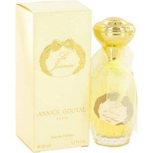 Le Jasmin Perfume, de Annick Goutal · Perfume de Mujer