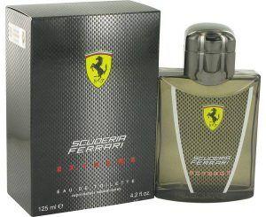 Ferrari Scuderia Extreme Cologne, de Ferrari · Perfume de Hombre
