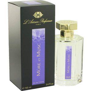 Mure Et Musc Perfume, de L'artisan Parfumeur · Perfume de Mujer