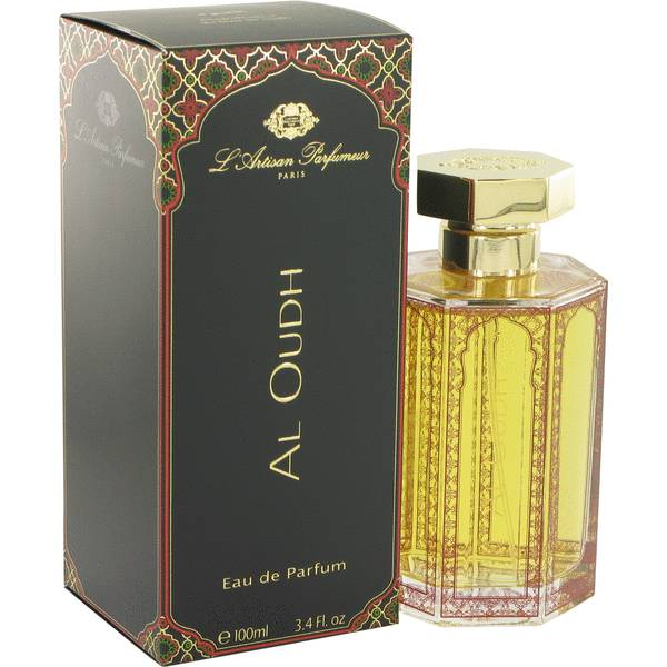 perfume Al Oudh Perfume