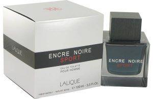 Encre Noire Sport Cologne, de Lalique · Perfume de Hombre