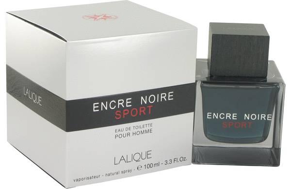 perfume Encre Noire Sport Cologne