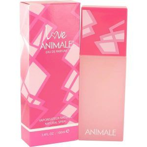 Animale Love Perfume, de Animale · Perfume de Mujer